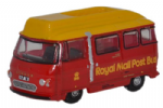 Oxford Diecast NPB001  Commer PB Royail Mail
